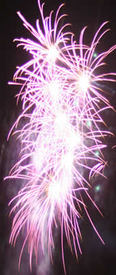 Firework Pictures and Images